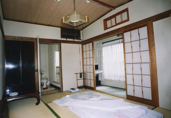 Business Hotel Miyoshiya