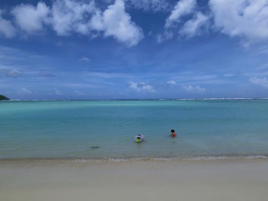 The Beach Bar & Grill Guam Photo