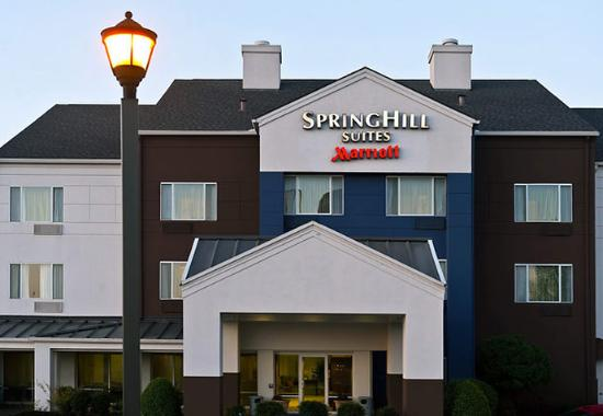 Photo of SpringHill Suites by Marriott Lawton
