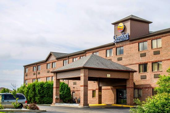 Comfort Inn and Suites Streetsboro