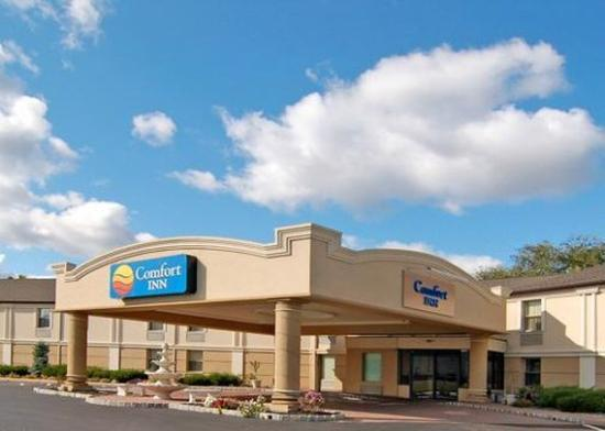 Photo of Comfort Inn Levittown-Bensalem