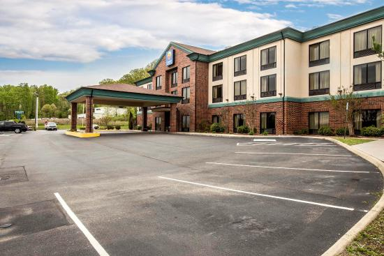 Photo of Comfort Inn & Suites Rogersville
