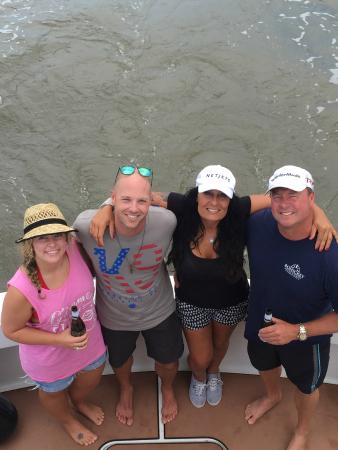 Carolina Marine Group 14