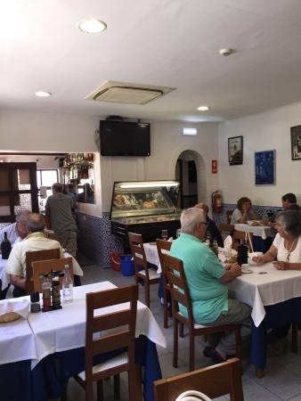 Restaurante Vela Azul