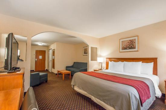 Comfort Inn & Suites near Long Beach Convention Center