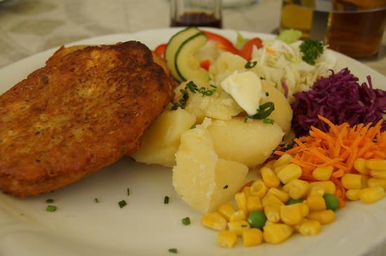 Pension & Restaurant Inge