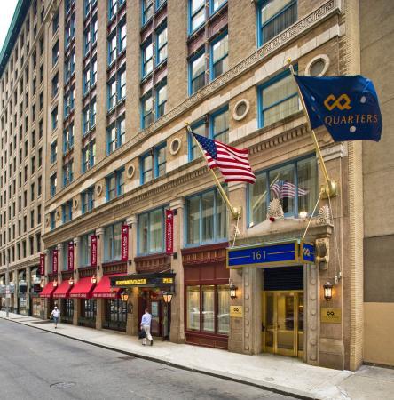 Photo of Club Quarters Boston