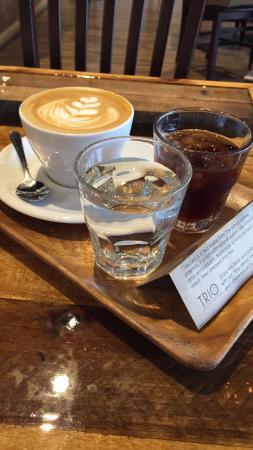 Trio Craft Coffee
