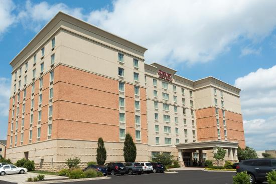 Drury Inn & Suites Dayton North: Exterior