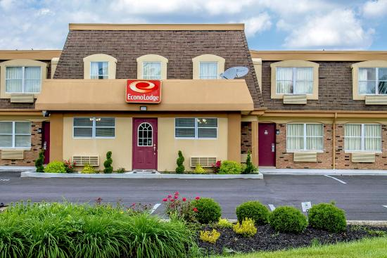 Photo of Econo Lodge Worthington