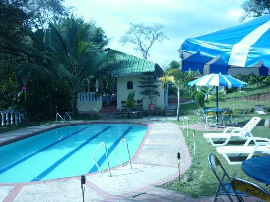 Foto de hotel acapulco san gil mirador hacia el jardin for Jardin 7 17 acapulco
