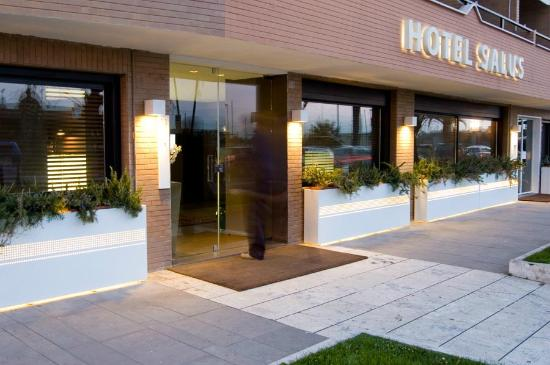 Photo of Hotel Salus Pescara