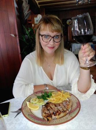 Restaurante Meson El Molino