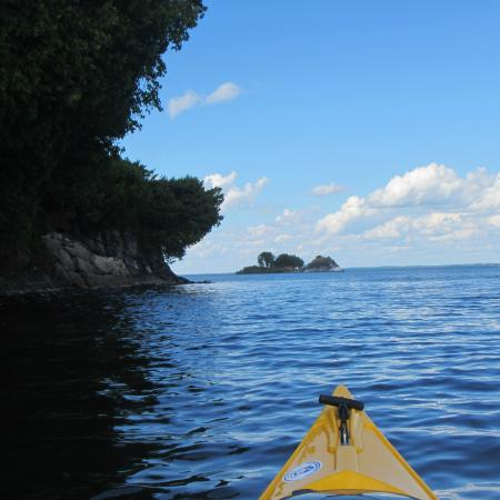 Island Passages Kayak Tours