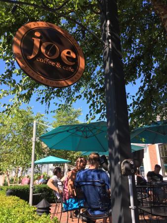 Joe Coffee & Cafe: Joe Coffee & Espresso Bar