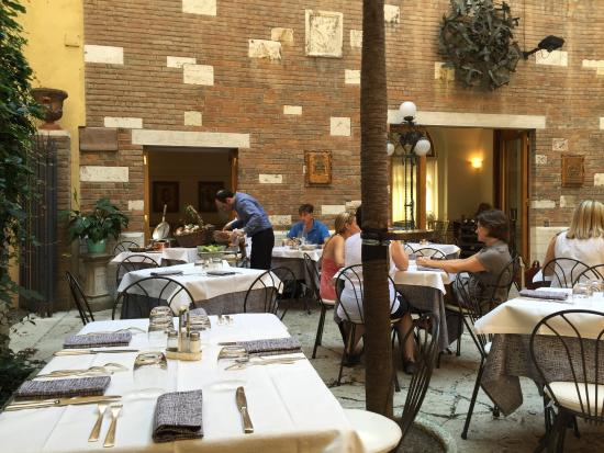 Hotel La Rosetta: photo4.jpg
