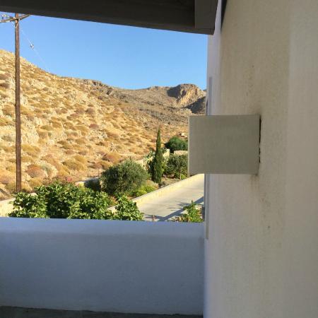 Room No 204 view