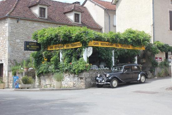 Restaurant des Touristes