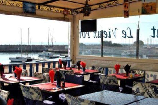 obr zek za zen restaurant le vieux port saint cyr sur mer tripadvisor. Black Bedroom Furniture Sets. Home Design Ideas