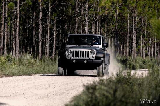 Destin Jeep Rentals & Tours