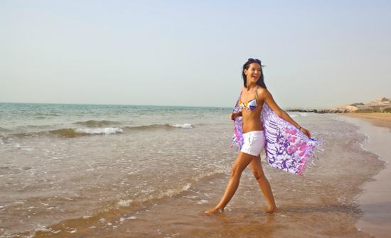 Beach Hotel by Bin Majid Hotels & Resort: Beach