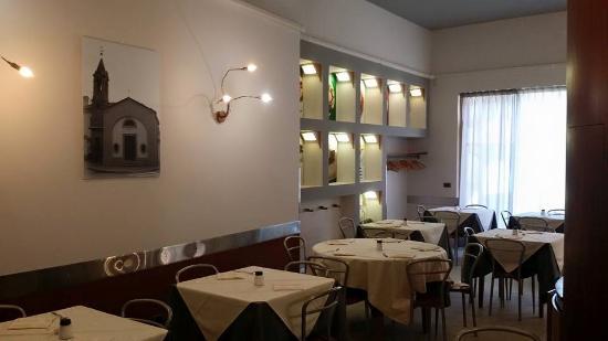 Osteria Pizzeria Osto'd San Roch
