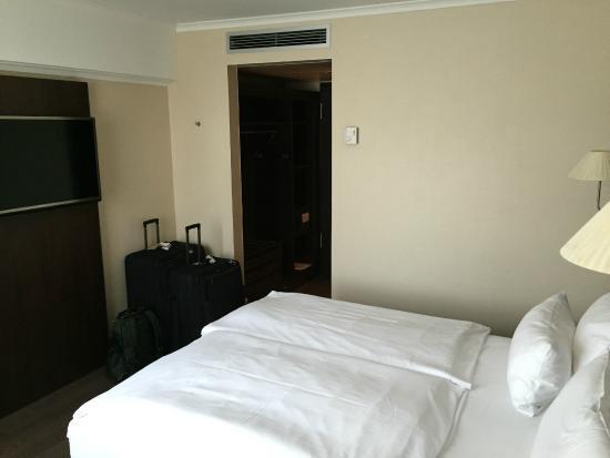 NH Berlin Kurfürstendamm: Room419