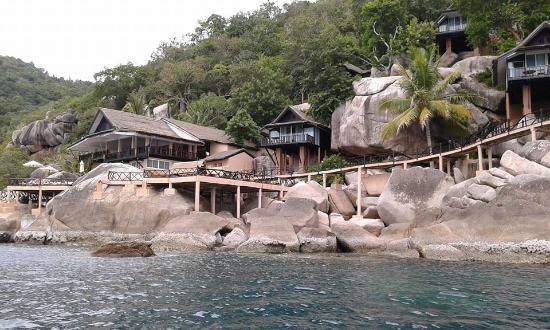 Mango Bay Grand Resort