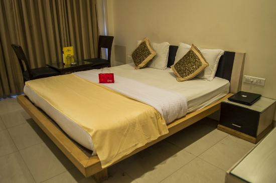 OYO Rooms New Market