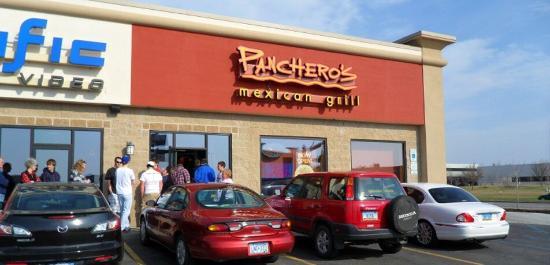 Panchero's