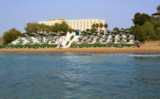 Photo of Bin Majid Beach Hotel Ras Al Khaimah