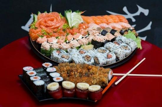 Sakai Sushi Delivery