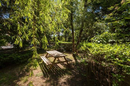 Relais du Belloch : Un hôtel au coeur d'un environnement naturel