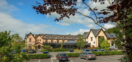 Photo of Errigal Country House Hotel Cootehill
