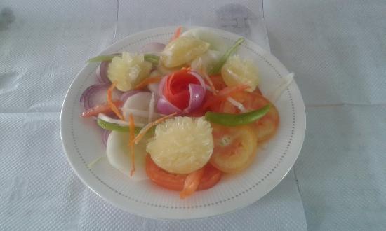 99 Bruj View Restaurant