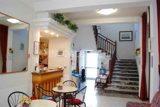 Hotel Villa dei Platani : bar