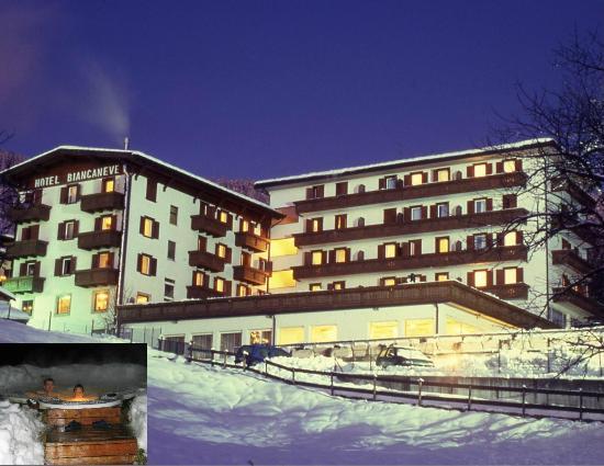 Grand Hotel Biancaneve Folgaria
