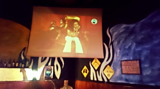 Mad Max Pub