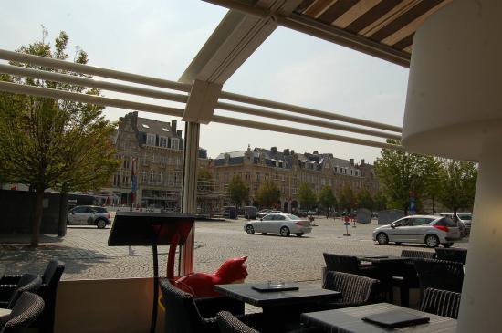 Au miroir ieper ypres restaurantbeoordelingen for Restaurant miroir