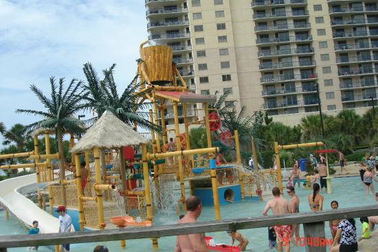 Kingston Resorts Embassy Suites Myrtle Beach