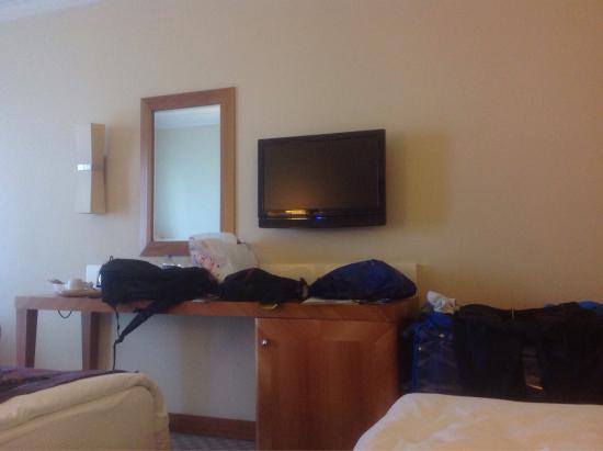 Tugcu Hotel: photo0.jpg