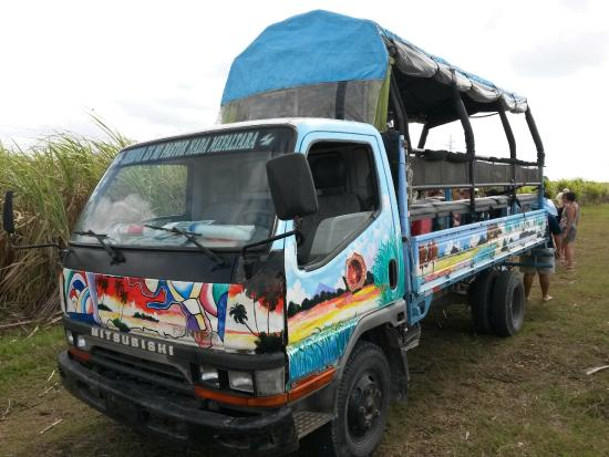 camion mariposa adventure picture of mariposa tours bayahibe tripadvisor. Black Bedroom Furniture Sets. Home Design Ideas