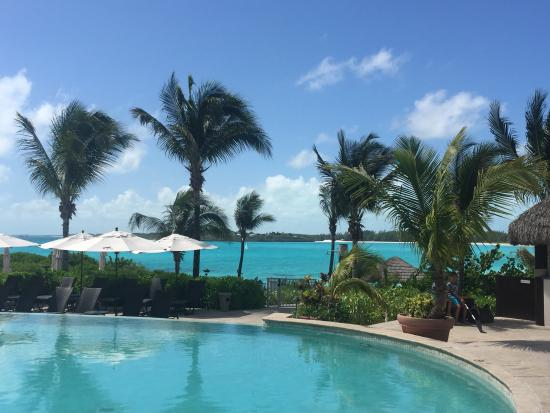 9 beautiful days in Exuma At the Grand Isle Villas