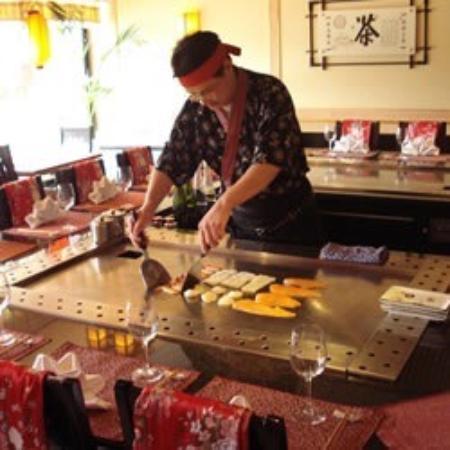 Osaka diekirch restaurant avis photos tripadvisor - Restaurant japonais cuisine devant vous ...