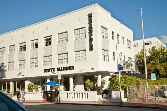 Photo of Metropole Apartments Miami Beach