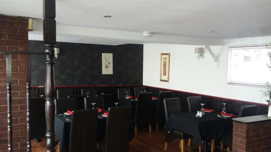 Indian Restaurants Hinckley Leicestershire