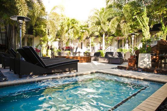 Metropole South Beach Hotel Miami Florida Reviews Photos Price Comparison Tripadvisor
