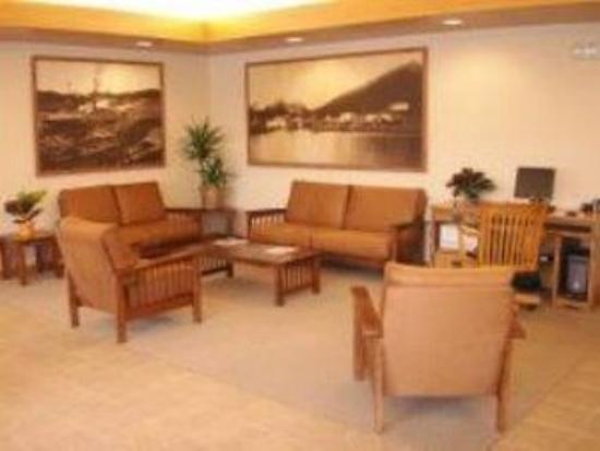 Totem Square Hotel & Marina: Interior