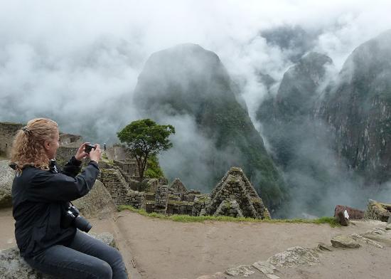 Culturas Peru - Day Tours