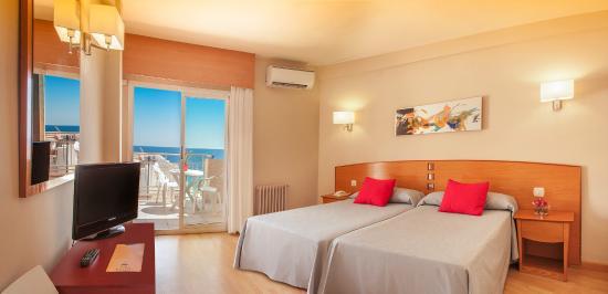 Hotel RH Sol : Sea View Room